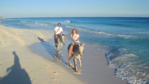 Having a vacation in Cayo Largo del Sur a heaven on earth located in cuba