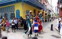 The Unique Culture that we need to know existed in Cuba