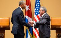 Political and Economics relations of Cuba