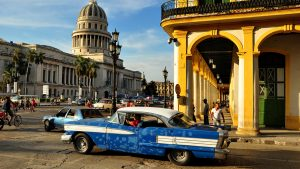 Taking a Brief Look at Cuba and Its Tourism Industry