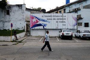 Profile of Cuba