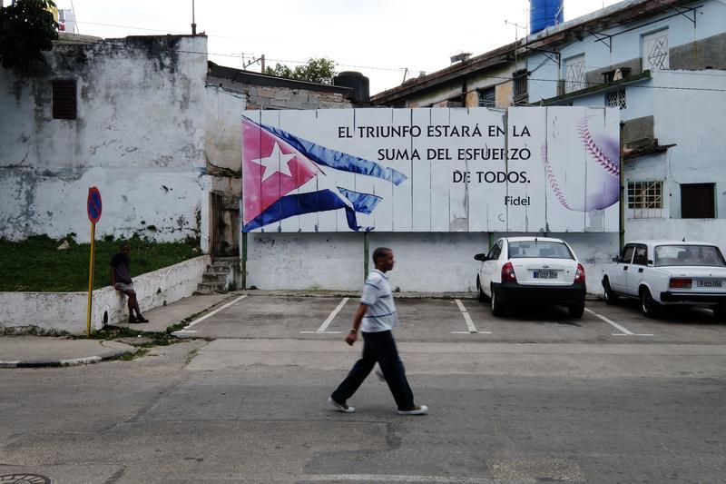 A Short Profile of Cuba