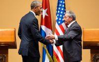 Political and Economics relations of Cuba