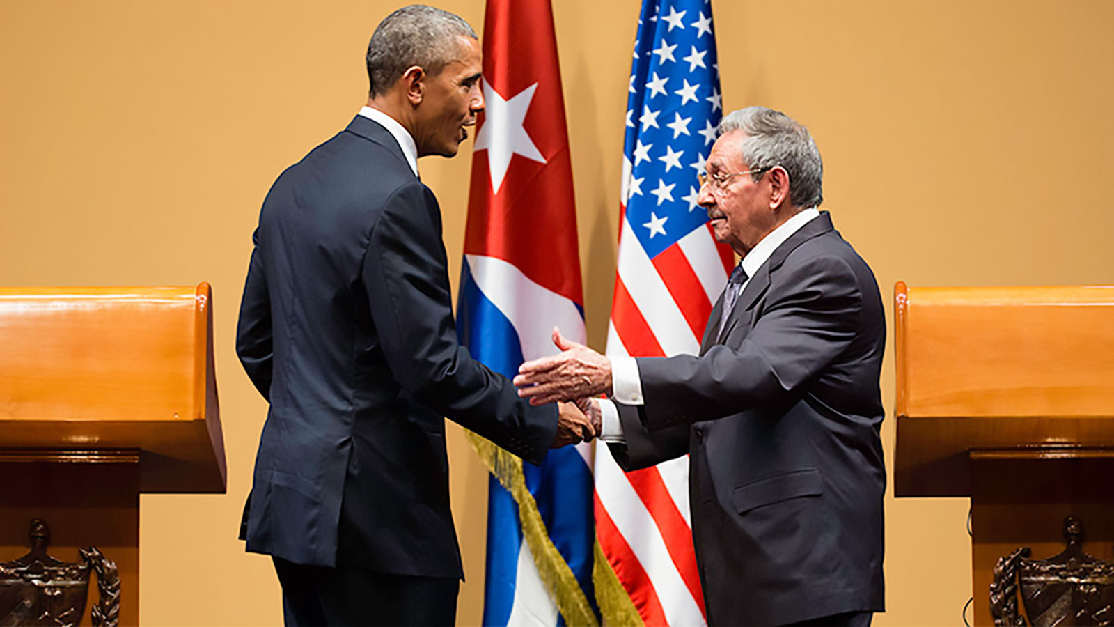 Political and Economics relations of Cuba with Other Countries