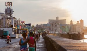 What will happen to Cuba Tourism Industry